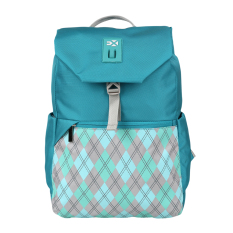 Situs Review Exsport Backpack Argyle Tosca