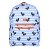 Harga Exsport Backpack Dodo Lovers Orange Seken