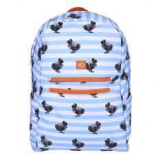 Harga Exsport Backpack Dodo Lovers Orange Asli