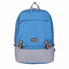 Beli Exsport Backpack Frey Blue Pakai Kartu Kredit