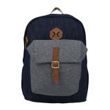 Beli Exsport Backpack Malevi Dark Blue Exsport