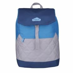 Spesifikasi Exsport Citypack Threeco Blue Beserta Harganya