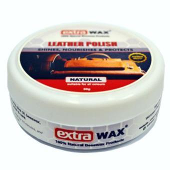 Toko Extrawax Leather Care 100 Natural Product Semir Tas Jaket Sepatu Kulit Extrawax® Di Indonesia