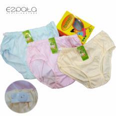 Ezpata Celana Dalam Hamil Mamabel Original Isi 3 pcs