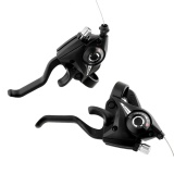 Toko Fabulous Shimano St Ef51 7 Speed 3X7 Speed Brake Lever Shifter Combo For Bicycle Durable Intl Murah Di Tiongkok