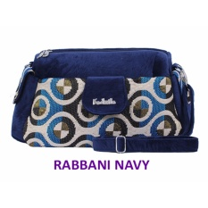 Fadzila Rabbani Navy