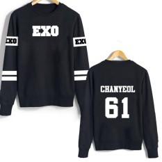 Fahion wanita / Sweater Murah / Exo sweater Chanyeol