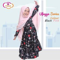 Fairuz Hijab, PROMO !!, Baju Gamis Anak Cewek, Baju Muslim Anak Syari Murah , Busana Muslim Anak Set Jilbab