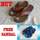 Beli Fanie Shoes Dexer Sandal Laki Dewasa Murah Pake Kartu Kredit