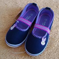 Fanie Shoes - Galletti Juliet Sepatu Sekolah Anak Perempuan Cantik Murah