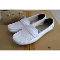 Fanie Shoes - Viola Cili  Sepatu kerja flat shoes, kantor, PNS, perawat / suster wanita murah