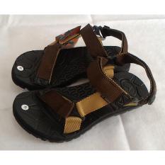 Beli Fanie Shoes X Gear Sandal Gunung Laki Murah Online Terpercaya