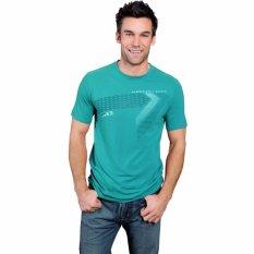 Fantasia T-Shirt Pria Katea Number One - Tosca