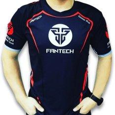 Fantech Jersey Kaos Original