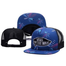 Fashion Casual Outdoor Snapback Hat Vans Snapbacks Adjustable For outdoor sport hats New Style Classic Fashion Trend