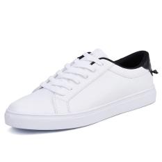 fashion-di-mana-kain-sepatu-gaya-korea-sepatu-kets-pria-putih-dan-hitam-4801-62429657-5d36554e495645a9242c3253fb6fad70-catalog_233 10 Daftar Harga Sepatu Converse Yang Asli Buatan Mana Terlaris minggu ini