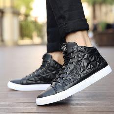 Harga Fashion Kasual Bernapas Sneakers Oem Online