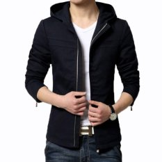 Spesifikasi Fashion Exclusive Blazer Hoodie Korean Look Lengkap