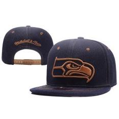 Fashion Santai Berkualitas Tinggi Bisbol Topi Hip-Hop Topi Olahraga Elang Laut Seattle Snapbacks Olahraga