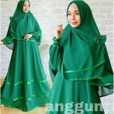 Fashion Id - Gamis Murah Baju Muslim Terbaru