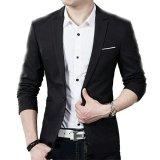 Beli Fashion Jas Blazer Pria Keren Blacklist Hitam Yang Bagus