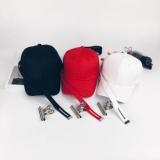Harga Fashion Tali Panjang Bola Solid Snapback Cap Cap Klip Bboy Unisex Topi Baseball Intl Online Tiongkok