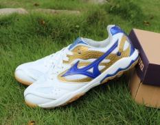 Jual Busana Pria Dan Wanita S Profesional Bulutangkis Sepatu Nyaman Dan Anti Selip Pasangan Tenis Sneakers Plus Ukuran 36 45 Intl Di Bawah Harga