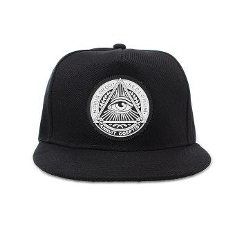 Pencarian Termurah Fashion topi Snapback baseball pria hip hop topi olahraga disesuaikan bboy topi hitam - ต่าง ประเทศ harga penawaran - Hanya Rp77.268