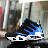 Diskon Fashion Pria Basket Sepatu Pasangan Sepatu Biru Intl Oem