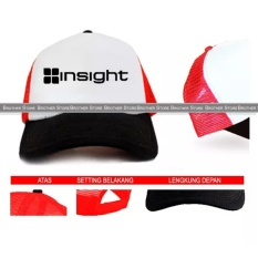 Fashion Pria / Topi Insight / Topi Distro Insight