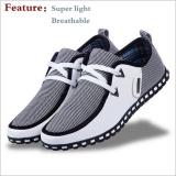 Diskon Produk Fashion Sneakers Sepatu Kanvas Untuk Pria