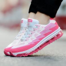 Toko Jual Fashion Sneakers Wanita Sepatu Air Runing Sepatu Kasual Intl