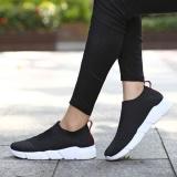 Spesifikasi Fashion Sport Sepatu Wanita Sneakers Menjalankan Outdoor Sepatu Atletik Kasual Bernapas Flats Intl Paling Bagus