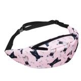 Harga Fashion Olahraga Hiking Menjalankan Belt Pinggang Bag Pouch Zip F*nny Pack Intl Oem Ori