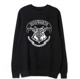 Toko Fashion Musim Semi Wanita Hoodies Harry Potter Hogwarts Hoody Wanita Lengan Panjang Sweatshirts Pullover Kasual Cetak Tracksuit Tops Intl Prapra Di Tiongkok