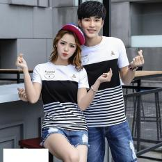 Fashion Story - Kaos Couple Forever X / Baju Kapel / kaos Pasangan / Fashion Couple