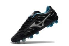 Fashion Sepatu Sepak Bola Musim Panas untuk Mens dan Womens Mizuno MORELIA  NEO NEO II FT 45ad12319d