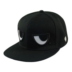 Fashion adapula yang dapat topi bisbol hitam - International