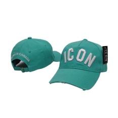 Fashion Unisex IKON Cap Huruf Bordir Melakukan Yang Lama Retro Topi Bisbol-Intl