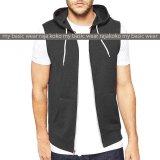Beli Fashion Vest With Zippper Darkgrey Fashion Online