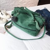 Katalog Fashion Wanita Kulit Wanita Tote Tas Bahu Crossbody Satchel Travel Bag Intl Oem Terbaru