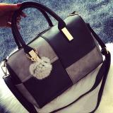 Spesifikasi Fashion Women Single Shoulder Bag Casual Pu Leather Ladies Handbag Tote Oem