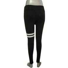 Toko Fashion Perempuan Yoga Latihan Gym Legging Fitness Olahraga Celana Celana Atletik Intl Tiongkok