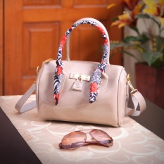 Jual Fashionity Candy Jelly Satchel 0880 Bw Tas Wanita Terbaru Satchel Broken White Original