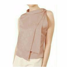 Spesifikasi Fashionshop Blouse Fz Peac Baju Wanita Blouse Korea Atasan Wanita Baju Formal Kemeja Wanita Kemeja Formal Atasan Muslim Kemeja Cewek Tunik Blouse Sabrina Lengkap