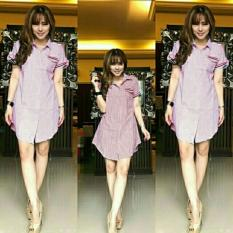 Dimana Beli Fashionshop Dress List Red Baju Wanita Blouse Korea Atasan Wanita Baju Formal Kemeja Wanita Kemeja Formal Atasan Muslim Kemeja Cewek Tunik Blouse Sabrina Fashionshop
