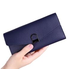 Fashonity Ladies Korean Long Wallet - Dompet Wanita - Variant