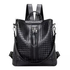 Rp 58.500. Fashonity Women Korean Hobo Backpack ...