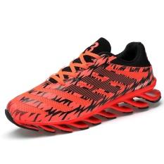 Beli Kapal Cepat Menjalankan Sepatu Zapatos Hombre 2017 Merek Baru Blade Sport Sepatu Untuk Pria Sneaker Bernapas Pria Trainer Shoes Berjalan Intl Seken