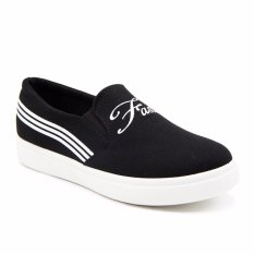FASTER  Ladies Slip On Shoes 1608-07